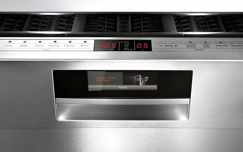 ماشین ظرفشویی بوش مدل SMS68MI04E